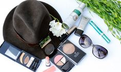 Lazy Girls Guide to Looking Glam in 5 Mins Flat
