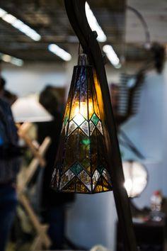 Wood&Glass - плафон торшера. #BasicDecor #industrialdesign #предметныйдизайн #russiandesign #российскийдизайн #русскийдизайн #торшер #светодизайн #светильник
