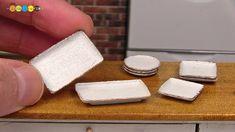 tutorial: miniature dishes