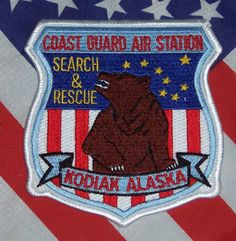 Kodiak Alaska
