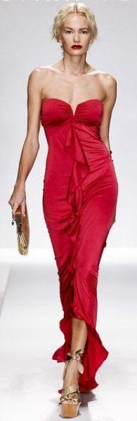 CESPINS ❤ Fisico at Milan Fashion Week Spring 2012