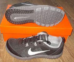 NEW NIKE WILD TRAIL Running MENS Wide Width 4E Black NIB #Nike  #RunningCrossTraining
