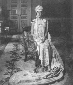 Antonia Luxembourg, Crown Princess of Bavaria