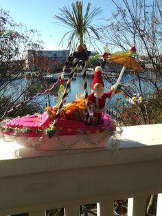 Boatparade ornaments