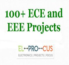 New Electronics and Electrical Projects for #Engineering Students in 2014 #MAKE #DIY