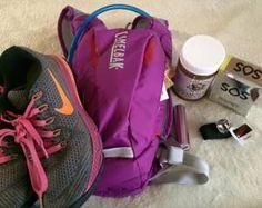 trail running essentials