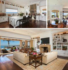 David and Yolanda Foster list Malibu mansion