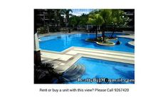 Pool view Riverfront Residences Getting To Know, Condominium, Manila, The Neighbourhood, Places, Outdoor Decor, The Neighborhood, Lugares
