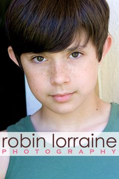 Acting Kids Headshots in Los Angeles by Robin Lorraine Photography. All rights reserved. Find me on facebook @ http://www.facebook.com/ ...