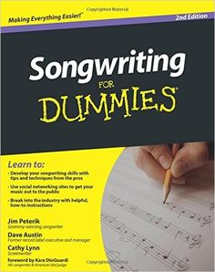 Buy Songwriting For Dummies® Book Online at Low Prices in India | Songwriting For Dummies® Reviews & Ratings - Amazon.in