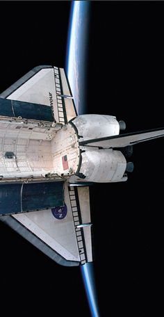 30 years of space shuttle missions   PhotoBlog