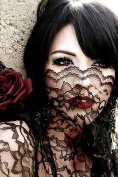 lace ;)
