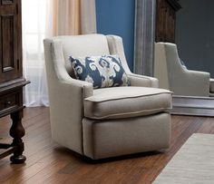Trendy Rocking Swivel Chair Home Furniture In Home Decoration Idea From Rocking  Swivel Chair Design Ideas
