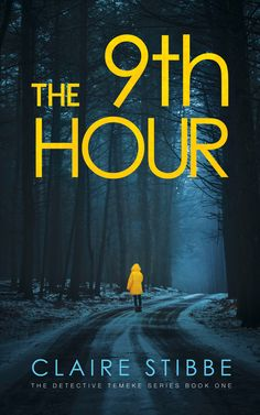 Everyone has secrets. Some more deadly than others.  When the ninth young girl falls into the clutches of a serial killer Detective David Temeke faces a race against time to save her life.