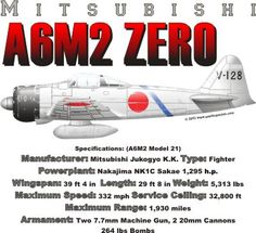 WARBIRDSHIRTS.COM presents Fighters available on Polos, Caps, T-shirts, Sweatshirts and more. featuring here in our Fighter collection the A6M2 ZERO
