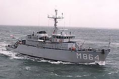 Zr.Ms. Willemstad (M864)