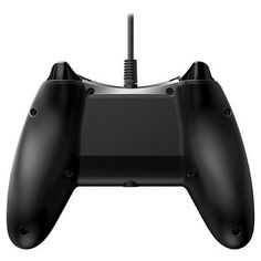 01d9e3e2b32 The Officially licensed Power A Wired Controller for Xbox One features  textured analog sticks, dual rumble motors, impulse triggers, a audio jack,  ...