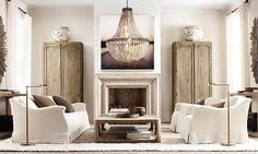 Two Defining Principles of Interior Design