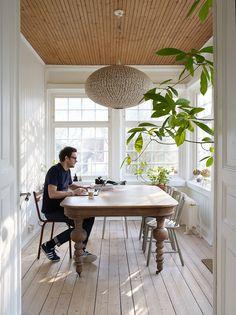Anna Truelsen interior stylist: Reportage in vakre hjem & Interior No. 1 2016