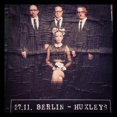 Garbage in Berlin - Poster