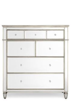 Buy Fleur Multi Chest of Drawers from the Next UK online shop Mirror Chest Of Drawers, Double Wardrobe, Dressing Table Mirror, Mirrored Furniture, Antique Pewter, Bed Mattress, Next Uk, Bedding Collections, Uk Online