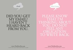 What and what not to say. #breastcancer  #silverlining