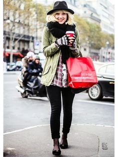 Daily Outfit Inspiration - Fashion Ideas For January - Seventeen