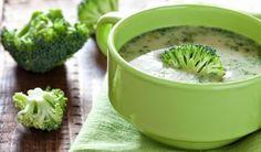 Sopa de Brócoli y Col rizada/Kale