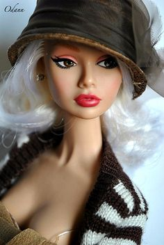 Poppy Parker Baby It's you! | Sulamif | Flickr