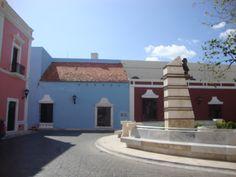 Ciudad del Carmen, Campeche, México.