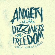 11 The Dizziness Of Freedom Ideas Quotes Me Quotes Words Of Wisdom