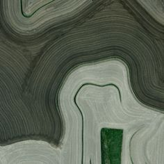 EARTH PATTERNS Beautiful things on our planet, found on Google Maps.  Lauren Manning's Willow, Iowa