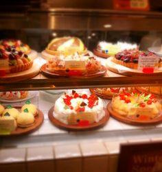 cakes<3<3<3