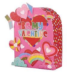 50+ Cute Valentine Box Ideas | The Heathered Nest Lego Valentines, Valentine Messages, Unicorn Valentine, Homemade Valentines, Valentines For Boys, Valentine Box, Valentine Crafts, Pink Minion, Diy Valentine's Box