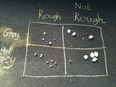 Information or Data Handling Activities Outdoors — Creative STAR Learning | I'm a teacher, get me OUTSIDE here!