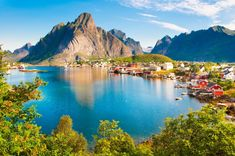 25 of Scandinavia's best secret summer islands