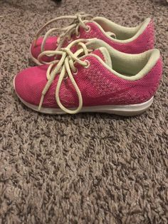 e101b20049ef Extra Off Coupon So Cheap Nike Flex Toddler Girl Size Pink And Yellow