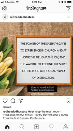Without distraction Prophet Quotes, Gospel Quotes, Lds Quotes, Religious Quotes, Spiritual Thoughts, Spiritual Quotes, Later Day Saints, Sabbath Day, Church Quotes