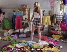 Awesome Alert: Cher Horowitz From Clueless Has Been Coveteurd! Cher Horowitz, Sell Your Clothes Online, First Date Outfits, Ideas Para Organizar, Vide Dressing, Film Quotes, Good Things, Things To Sell, Funny Things