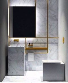 More than ever before the 21st-century Luxury Bathroom