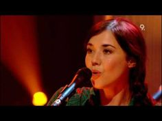 """""""Thoughts of you, warm my bones, I'm on the way, I'm nearly home....Let's get lost, me and you an ocean and a rock is nothing to me...""""    Ocean And A Rock by Lisa Hannigan (Live Jools Holland 2009)"""