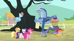 mlp discord and
