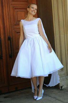 Hermosos vestidos de novia | Colección Dolly Couture 2014