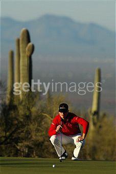 Player - Zach Johnson - World Golf Championships - Accenture Match Play