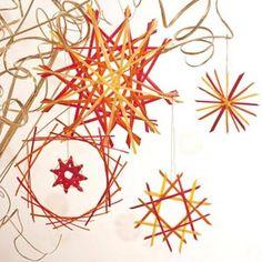 Paie colorate pentru bricolaj - OPITEC-Hobbyfix produse creativitate-hobby şi de artă -Branduri la super preţ!
