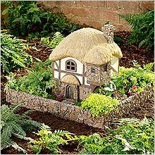 Сад для феи