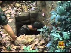 Tunnels of Vietnam Part 2 of 3