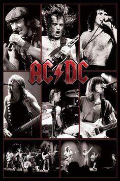 AC/DC Black Ice World Tour