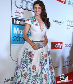 The Housefull 3 gang is clicked here at the HT Most Stylish Awards ceremony. Beauty Full Girl, Pure Beauty, Jacquline Fernandez, Indian Bollywood Actress, Beautiful Girl Indian, Bollywood Celebrities, Western Outfits, Indian Ethnic, Hottest Photos