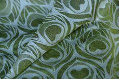 Artipoppe - Argus Moss (cashmere) <3